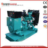 générateur diesel d'engine de 600kVA Ccec avec la garantie globale pour la centrale