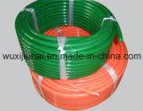 Courroie lisse de Reinfoced de cordon en nylon