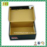 Custome imprimiu caixa de transporte ondulada