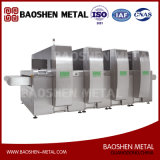 OEMのステンレス鋼のシート・メタルの製造の機械装置部品の金属部分