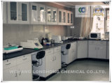 Anti-Microbial Agenten Nano2/Nitriet van het Natrium van het Voedsel het Indutry Gebruikte/het Nitriet van het Natrium van de Lage Vochtigheid