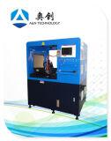 máquina de estaca do laser da fibra 500W com a onda contínua da Potência-Economia