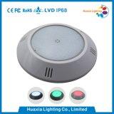 IP68 impermeabilizzano la lampada esterna dell'indicatore luminoso subacqueo della piscina del LED