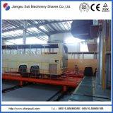 Электрическая платформа деятельности корабля перевода для производственной линии покрытия