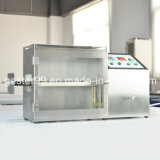 Meetapparaat van de Brandbaarheid van de Stof ASTM D5132 het Horizontale (GT-C34A)