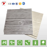 Плакирование External цемента волокна