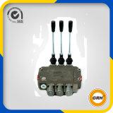 Soupape de commande sensible de chargement de grue mobile de soupape de contrôle de flux