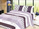 多工場卸し売り78*65か綿の快適な高級ホテルの寝具セット
