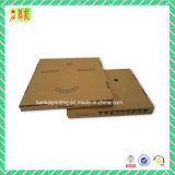 Brown Kraft Paper Pasted Corrugated Paper Box