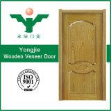 Дверь Veneer продукта новой конструкции выдвиженческая