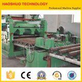 Tagliare alla riga ed al taglio di lunghezza usati per raddrizzare il macchinario d'acciaio del Leveler e della bobina