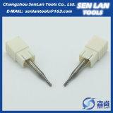 Торцевая фреза карбида вольфрама высокого качества для подвергать механической обработке CNC