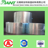 Cinta baja del papel de aluminio del agua