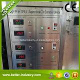 Sistema ipercritico della strumentazione dell'estrazione del CO2