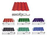 Покрасьте машину деформирования в холодном состоянии толя несимметричную (W925)
