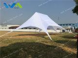 [17إكس22م] نجم شكل ترقية خيمة لأنّ حزب حادث
