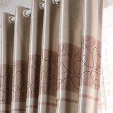 Klassisches Polyester gedruckter Stromausfall-Fenster-Vorhang (21W0013)