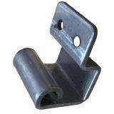 SPCCブラケットのOEMのシート・メタルの部品
