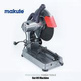 [2400و] [355مّ] معدنة/فولاذ عمليّة قطع قطع معدّ آليّ باتّجاه آخر رأى آلة