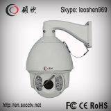 30X gezoem 2.0MP CMOS 100m Camera van kabeltelevisie van de Koepel van de Hoge snelheid van de Visie van de Nacht HD IRL
