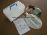 幼児Resuableのためのシリコーンの手動Resuscitator