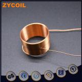 O fio do enrolamento esmaltou a bobina de cobre do núcleo do ar com RoHS
