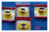 Ugello di spruzzo del carburo di tungsteno con alta pressione