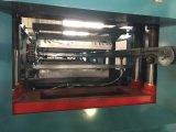 Copo plástico modelo hidráulico estável que faz a máquina