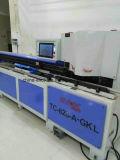 Scherpe Machine van de Zaag van het Profiel van het Aluminium van de Machines van de houtbewerking de Automatische Dubbele (tc-828AKL)