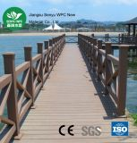 Eco-Frinendly Outdoor WPC Fencing Railing