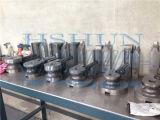 Einzelnes hydraulisches Hauptgefäß-verbiegende Maschine