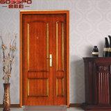 Дверь селитебного входа пожаробезопасная деревянная (GSP4-003)