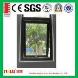 Цены окна алюминиевого окна верхние повиснутые