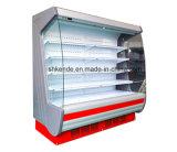 Matériel de réfrigération pour le réfrigérateur commercial du détail et de l'étalage