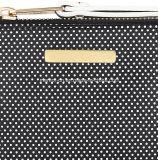 Personnaliser Madame colorée Clutch Handbag d'unité centrale de mode