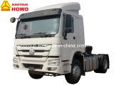 De hete Vrachtwagens van de Tractor van de Vrachtwagen van de Tractor 371HP van Sinotruk HOWO van de Verkoop 4X2