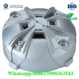 Het Deel van de Motor van het Afgietsel van de Matrijs van het aluminium