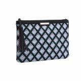 Sacos de embreagem pequenos das senhoras da manta do Tassel do lazer (MBNO041070)