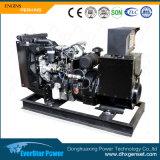 Открытый тип генератор энергии электрических генераторов Genset тепловозный производя установленный