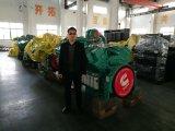 2年の保証が付いている上OEM中国Gensetの製造業者
