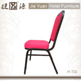 Gepolsterte Esszimmer-Stühle für Hotel-Gaststätte (JY-T10)