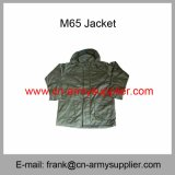 Куртк-Поле камуфлирования Пальто-Сражает Пальто-Воинскую куртку Coat-M65