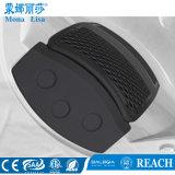 Nueva tina al aire libre M-3396 del masaje del calentador de la serie del BALNEARIO de Monalisa