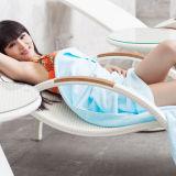 Фабрика 100% полотенца пляжа Ttotton изготовленный на заказ выдвиженческая мягкая напечатанная