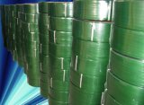 Geprägte Haustier-Verpackung, die Plastikbrücke gurtet