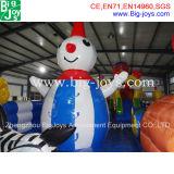 Goulot gonflable gonflable géant à vendre