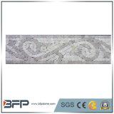 De Tegel van de Muur van het Mozaïek van de Decoratie van het Huis van het Bouwmateriaal voor Grens