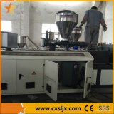 piccole macchine di produzione del doppio tubo del PVC di 16-40mm