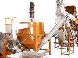 De Wasmachine van het Recycling van de Fles van het Water van het Huisdier van het afval