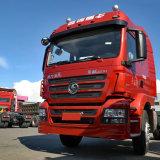 Euro III van de Motor Weichai van de Vrachtwagen 336HP van de Tractor van Shacman van M3000 6X4